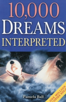 10,000 Dreams Interpreted, Paperback / softback Book