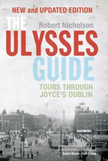 The Ulysses Guide, Paperback Book