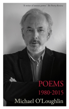 Poems 1980-2015, Paperback / softback Book