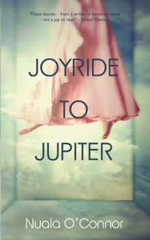 Joyride to Jupiter, Paperback Book