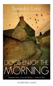 Dogs Enjoy the Morning, Paperback Book