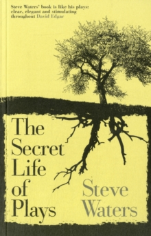 The Secret Life of Plays, Paperback Book