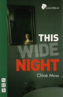 This Wide Night, Paperback Book