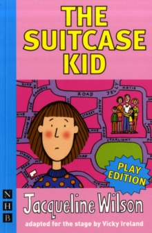 The Suitcase Kid (stage version, Paperback / softback Book