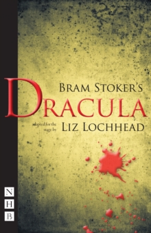 Dracula (stage version), Paperback / softback Book