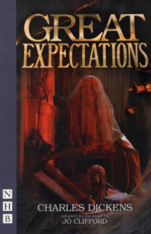 Great Expectations (stage version), Paperback / softback Book