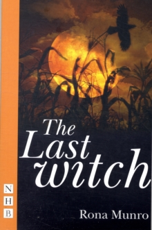 The Last Witch, Paperback Book