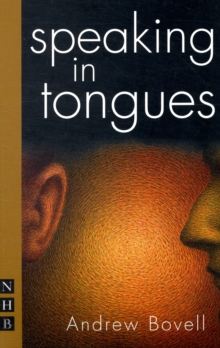 Speaking In Tongues, Paperback Book