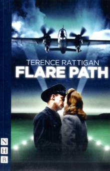 Flare Path, Paperback Book