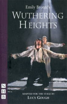 Wuthering Heights, Paperback Book