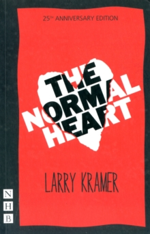 The Normal Heart, Paperback Book