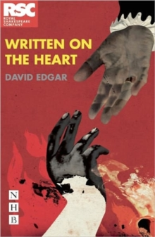 Written on the Heart, Paperback / softback Book