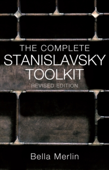 The Complete Stanislavsky Toolkit, Paperback / softback Book
