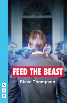 Feed The Beast, Paperback Book