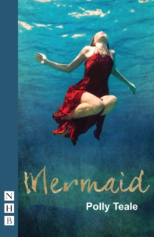 Mermaid, Paperback Book