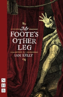 Mr Foote's Other Leg, Paperback Book