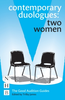 Contemporary duologues : Two women, Paperback Book