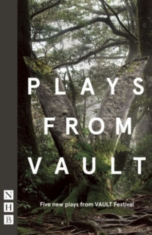 Plays from VAULT, Paperback Book