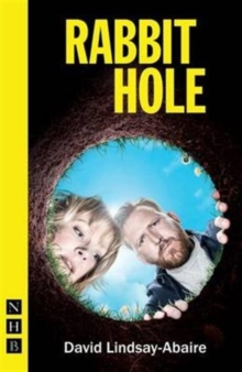 Rabbit Hole, Paperback Book