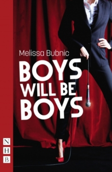 Boys Will be Boys, Paperback Book