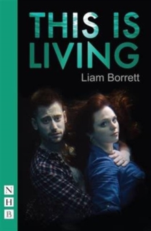 This is Living, Paperback Book