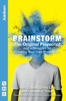 Brainstorm, Paperback Book