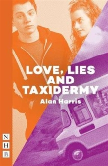 Love, Lies and Taxidermy, Paperback Book