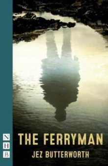 The Ferryman, Paperback Book