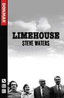 Limehouse, Paperback / softback Book