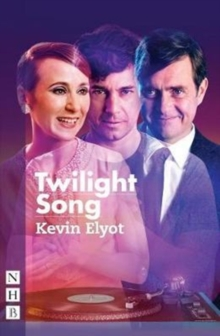 Twilight Song, Paperback Book