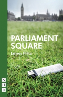 Parliament Square, Paperback Book