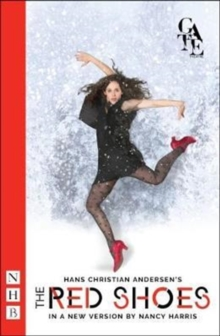 The Red Shoes, Paperback Book