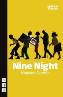 Nine Night, Paperback Book
