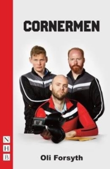 Cornermen, Paperback / softback Book