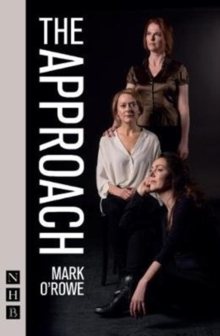 The Approach, Paperback / softback Book