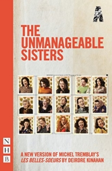 The Unmanageable Sisters, Paperback / softback Book