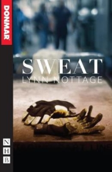 Sweat, Paperback / softback Book