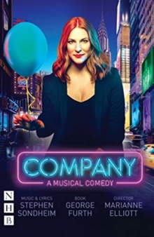 Company: The Complete Revised Book and Lyrics, Paperback / softback Book