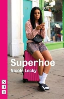 Superhoe, Paperback / softback Book