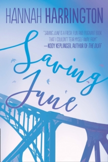SAVING JUNE, Paperback Book