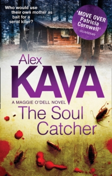 The Soul Catcher, Paperback Book