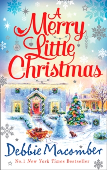A Merry Little Christmas : 1225 Christmas Tree Lane / 5-B Poppy Lane, Paperback / softback Book