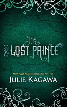 The Lost Prince, Paperback Book