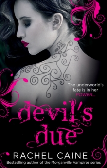Devil's Due, Paperback / softback Book