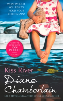 Kiss River, Paperback Book