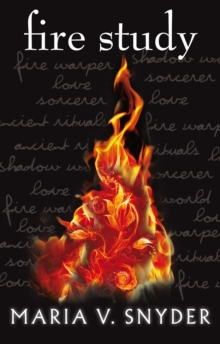 Fire Study, Paperback Book