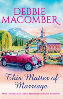 This Matter of Marriage, Paperback / softback Book