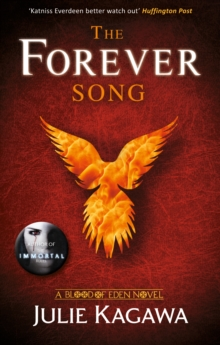 The Forever Song, Paperback Book
