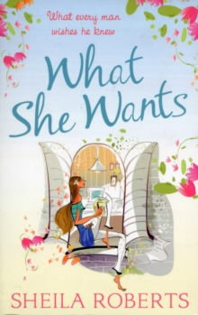 What She Wants, Paperback Book