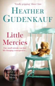 Little Mercies, Paperback Book